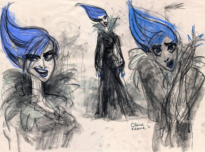 evil-elsa