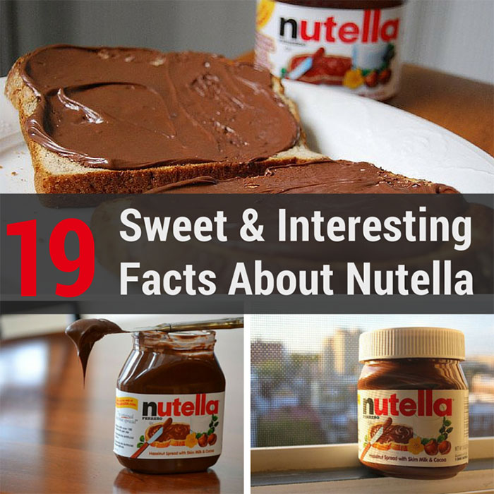 facts-about-nutella