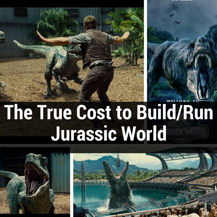 cost-to-build-jurassic-world