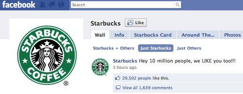 starbucks-facebook