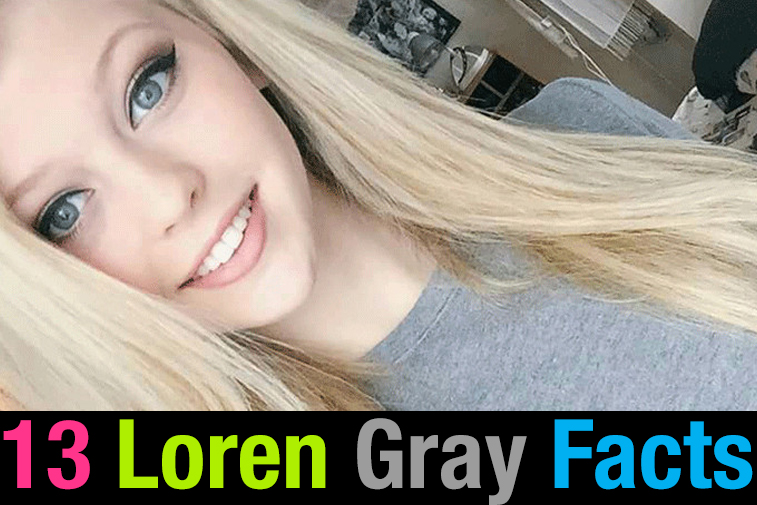 14 Facts About Loren Gray