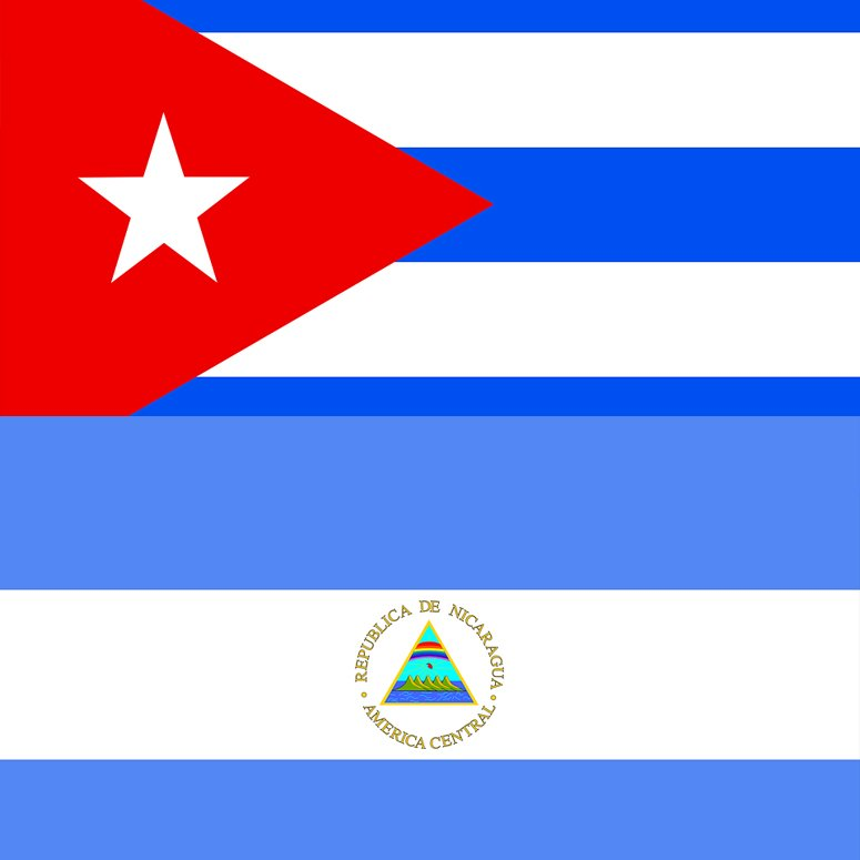 cuban-nicaraguan