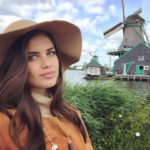 Interesting Facts About Sara Sampaio